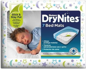 Huggies Drynites Bed Mats (7 pck)