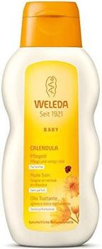 Weleda Calendula Pflegeöl Baby & Kind (200 ml)