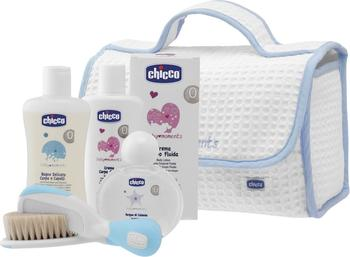 Chicco Baby Moments Set Blue