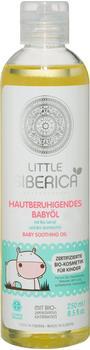 Natura Siberica Little Siberica Hautberuhigendes Babyöl (250ml)