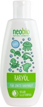 Neobio Baby Babyöl (200ml)