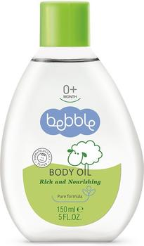 Bebble Baby Pflegehautöl (150ml)