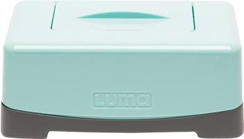 Luma Babycare Feuchttücherbox Silt Green