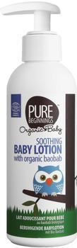 Pure Beginnings Beruhigende Babylotion (200ml)