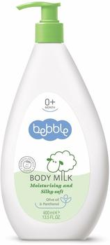 Bebble Body Milk (400ml)