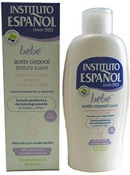 Instituto Español Baby soft oil (150 ml)