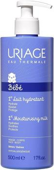 Uriage Bébé 1st Cleansing Milk (500 ml)