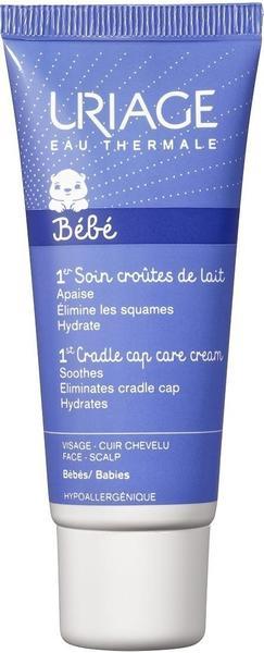 Uriage 1st Cradle cap care cream (40 ml)