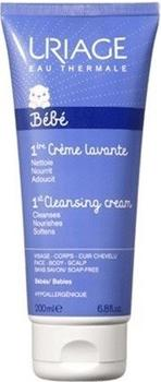 Uriage Bébé 1st Cleansing cream (200 ml)