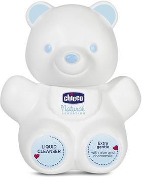Chicco Natural Sensation Liquid Cleanser (300 ml)