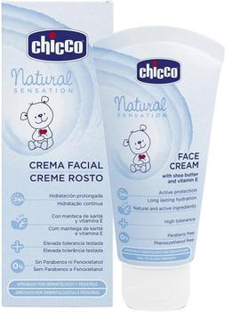 Chicco Natural Sensation Face Cream (50 ml)