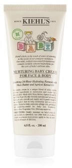 Kiehls Nurturing Baby Cream for Face & Body (200 ml)