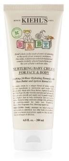 Kiehl's Nurturing Baby Cream for Face & Body (200 ml)