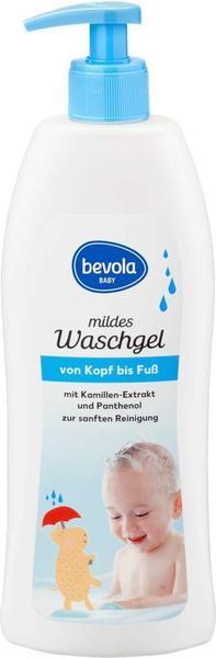 Bevola Baby Mildes Waschgel