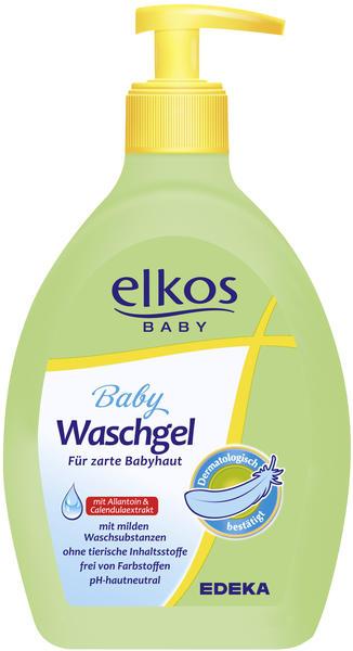 Elkos Baby Waschgel
