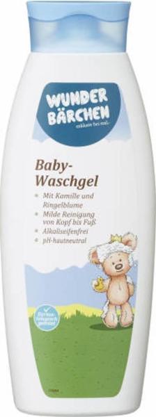 Wunderbärchen Baby-Waschgel