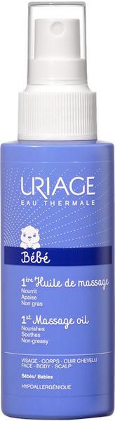 Uriage Bébé 1st massage oil (100 ml)
