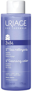 Uriage Bébé 1st cleansing water (500 ml)