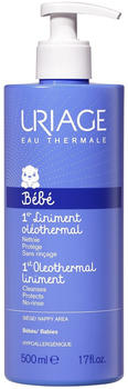Uriage Bébé 1st oleothermal liniment (500 ml)