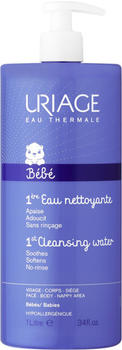 Uriage Bébé 1st cleansing water (1l)