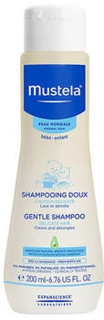 Mustela Normal skin - Gentle shampoo (200 ml)