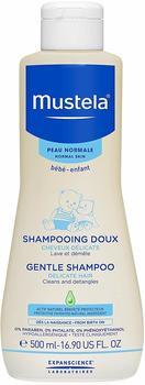 Mustela Normal skin - Gentle shampoo (500 ml)