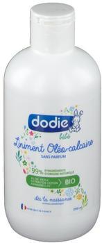 Dodie Nappy rash cream (250 ml)