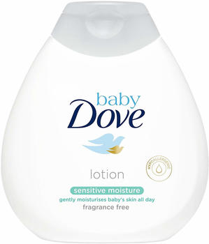 Dove Baby Sensitive Lotion
