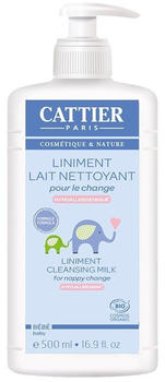 Cattier Baby-Pflege- und Windelcreme 500 ml
