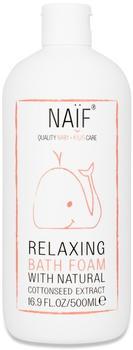 NAIF Baby & Kids Entspannender Badeschaum (500ml)