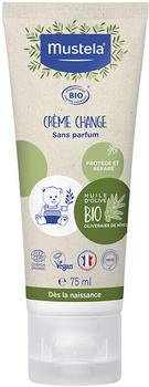 Mustela Unscented Organic Nappy Cream (75 ml)