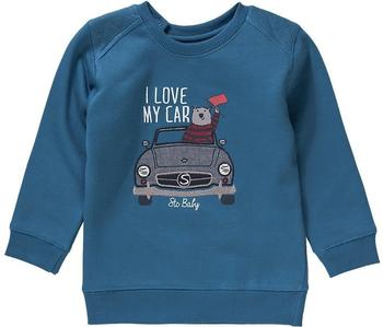 Staccato Boys Sweatshirt deep blue