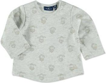 Tom Tailor Girls Sweatshirt grey melange