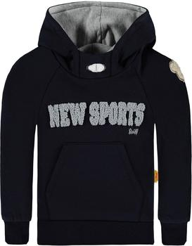 Steiff Boys Sweatshirt (6713453) marine