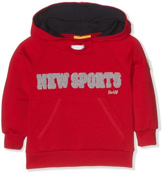 Steiff Boys Sweatshirt (6713453) red