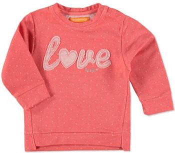 Staccato Girls Sweatshirt pumkin structure
