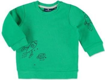 Tom Tailor Boys Sweatshirt green