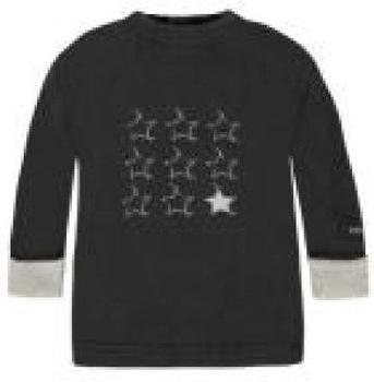 Bellybutton Sweatshirt Stars (1692113) dark grey