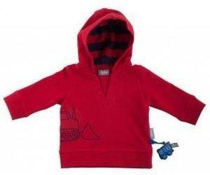 Sigikid Sweatshirt (114711) red