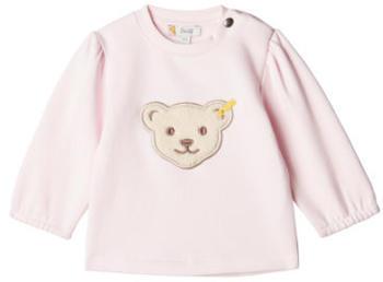 Steiff Girls Sweatshirt barely pink (L001922234-2560)