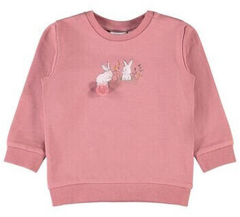 Name It Nbftula Ls Sweat Unb (13186306) withered rose