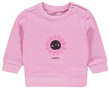 Noppies Sweatshirt Pecos pink mist (94162-P011)