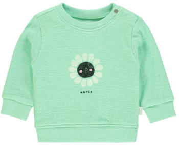 Noppies Sweatshirt Pecos bird's egg green (94162-P012)