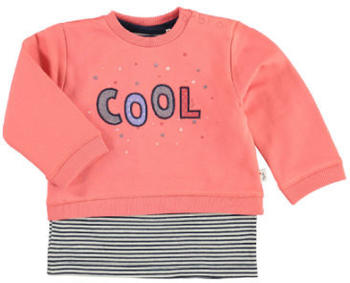 Staccato Girls Sweatshirt 2 in 1 soft red (230064237-454)