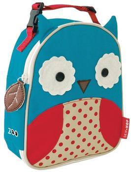 Skip Hop Zoo Lunchies Owl Kindergartentasche