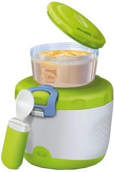 Chicco Insulated Container for Baby Food System, 6 Months Plus