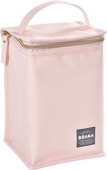 Beaba Isothermal bottle bag rose nude/gold