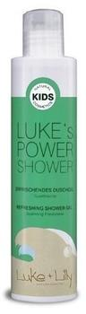 Luke + Lilly Luke's Power Shower Duschgel 150ml