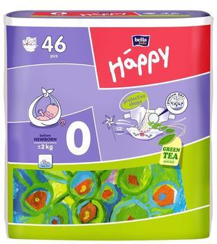 Bella Baby Happy Maxi Windeln 8-18 kg (Größe 4)