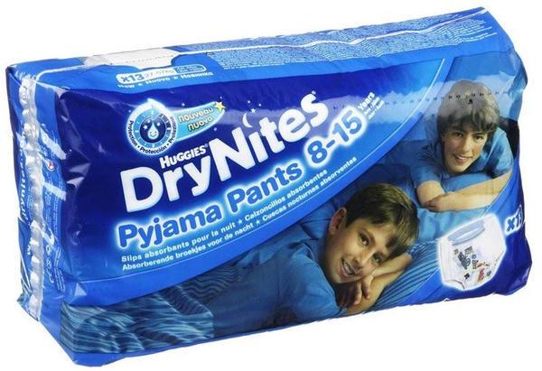 Huggies DryNites Junge 8-15 Jahre 13 St.
